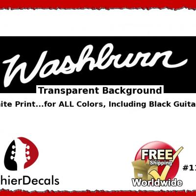 111wb Washburn White