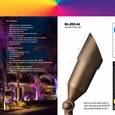 Outdoor Landscape Lighting1
