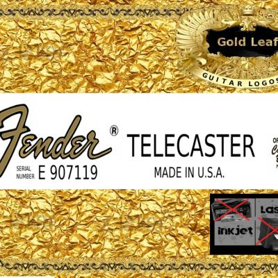87g Fender Telecaster Made In Usa