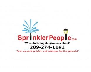 Sprinkler People Sprinklers Irrigation lighting