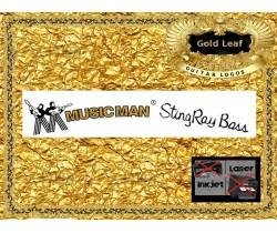 guitar decals restoration logos music man decals